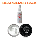 Beard Cream and Beard Spray value pack